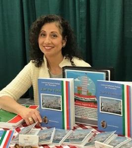 Learn Conversational Italian books 2017